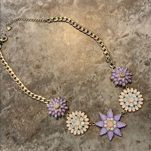Beautiful spring necklace!